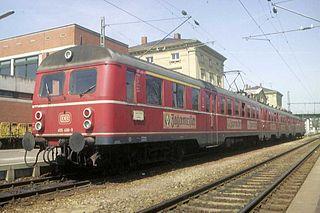 Osterburken station