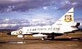 460th Fighter-Interceptor Squadron Convair F-102A-90-CO Delta Dagger 57-838.jpg