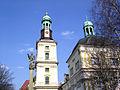 5969 Trzebnica, kościół śś. Bartłomieja i Jadwigi. Foto Barbara Maliszewska.JPG