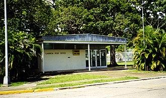 Gamboa, Panama - Gamboa's Post Office, 61 Gaillard Hwy