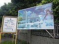 6637Saint Elizabeth of Hungary Parish Church Malolos, Bulacan Exhibit 01.jpg