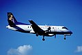 67bx - Kendell Airlines Saab 340B; VH-EKH@SYD;15.08.1999 (5363497164).jpg
