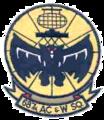 687th Radar Squadron - Emblem.png