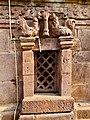 7th century Sangameshwara Temple, Alampur, Telangana India - 41.jpg