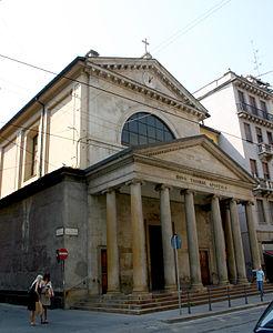 Chiesa di San Tomaso in Terramara