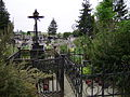 8 Proszowice - cmentarz (17.VIII.2007).JPG