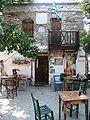 8 Taverne an der Dorfkirche (1989) C.jpg