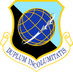 Emblème du 92nd Air Refueling Wing