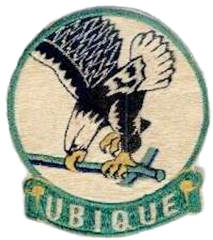 96th Air Refueling Squadron - Image: 96th Air Refueling Squadron SAC Patch