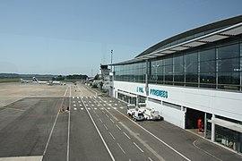Aéroport Pau-Pyrénées IMG 8881.JPG