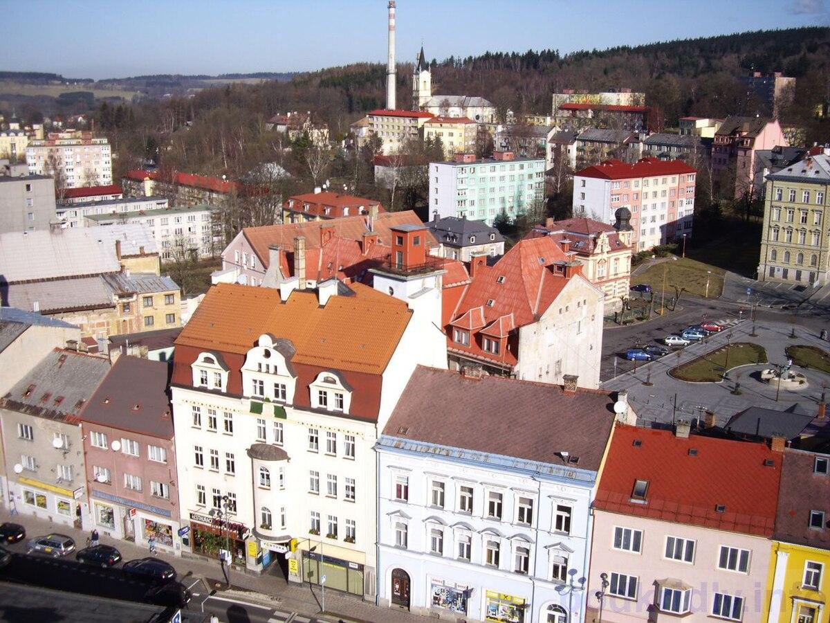 Asch Tschechien