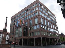 AB Rathaus