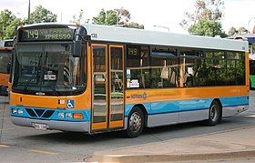 ACTION - BUS 138 - Wright 'Crusader' bodied Dennis Dart SLF.jpg