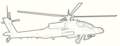 AH-64 Apache outline.png