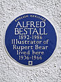 ALFRED BESTALL 1892-1986 Illustrator of Rupert Bear lived here 1936-1966.jpg
