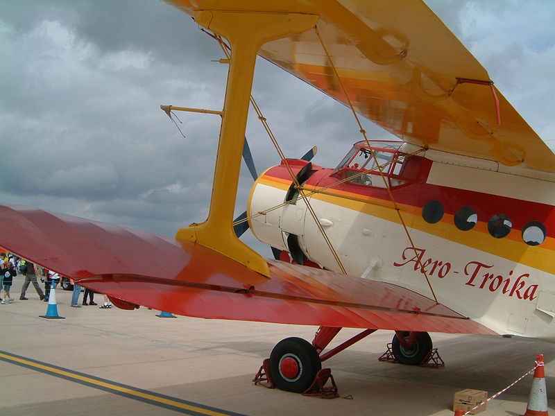 Vaizdas:AN2 The biggest biplane of them all.jpg
