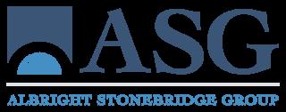 Albright Stonebridge Group company