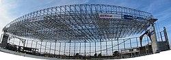 definition of hangar