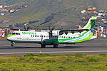 ATR72-212A 'EC-KGI' Binter Canarias (24834429130).jpg