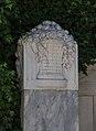 AT 20134 - Empress Elisabeth monument, Volksgarten, Vienna - 6176.jpg
