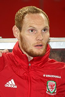Shaun MacDonald Welsh footballer