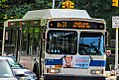 A 7711 bus on the Bx31 route in New York City.jpg