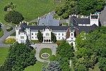 A Brunszvik-kastély a levegőből, Martonvásár.jpg