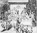 A Court Dinner in the times of King James.jpg