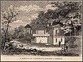 A Karthauzi-lak az Eötvös-villa közelében a Svábhegyen. Vasárnapi Ujság, 1875.jpg