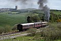 A Passing Steam train - geograph.org.uk - 350110.jpg