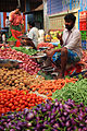 A Vegetable Vendor at Chengalpet Market - Happy Madras Week!!! (14801208708).jpg