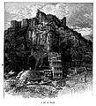 A bit of Tiflis (Harper's New Monthly Magazine, 1887).JPG
