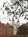 A church in Warszawa (8370471585).jpg