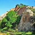 A rock in northwest Pingtan.jpg