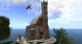 A sweet basilica in Second Life.png