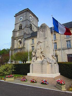 Saint Mihiel  Caf Ef Bf Bd Munier