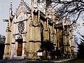 Abbey Church of St Michael, Farnborough - geograph.org.uk - 1492227.jpg