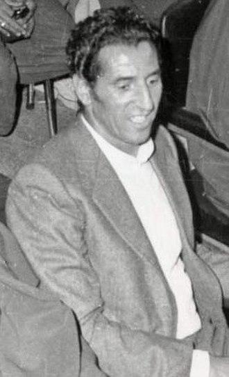 Abdessalam Jalloud - Jalloud in 1979