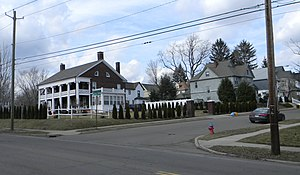 National Register of Historic Places listings in Broome County, New York