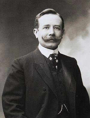 Abel Hermant - Abel Hermant, 1903