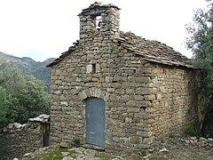 Abella de la Conca. La Rua. Sant Antoni 2.JPG