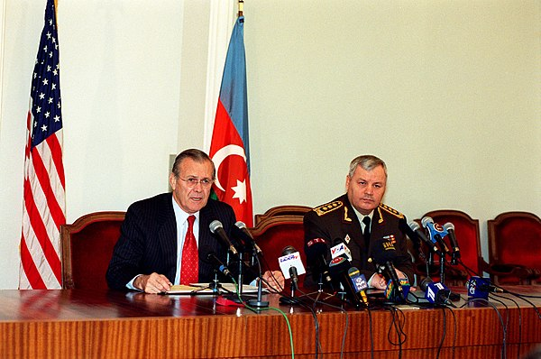 azerbaijan and united states relationship with cuba