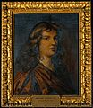 Abraham Cowley. Oil painting. Wellcome V0017811.jpg