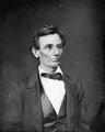 Abraham Lincoln by Alexander Hesler, 1860.png