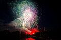 Abschluss Feuerwerk Volksfest Aschaffenburg 2014 (14374087048).jpg