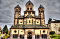 Abtei Maria Laach in der Voreifel (8498271928).jpg
