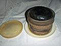 Acciughe sotto sale.arbanella di acciughe mature.jpg