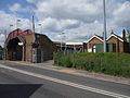 Addlestone station main building.JPG