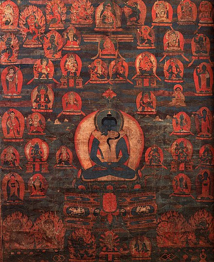 Tibetan Buddhism - Wikiwand