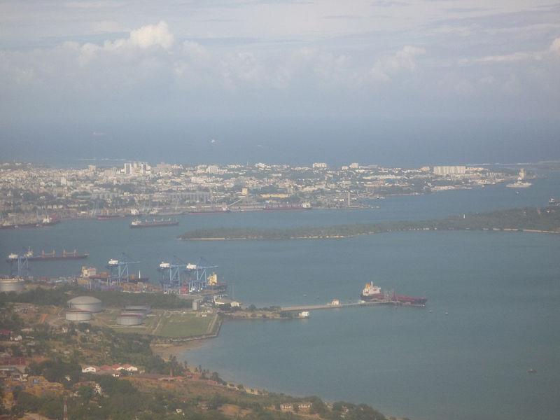 File:Aerial View of Mombasa.jpg